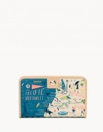 Pacific Northwest Snap Wallet