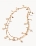 Bayberry Layering Necklace