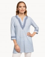 Shelley Tunic
