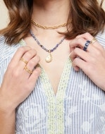 Oyster Alley Necklace