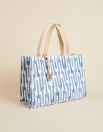 Oyster Alley Market Tote