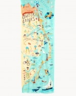 Outer Banks Scarf