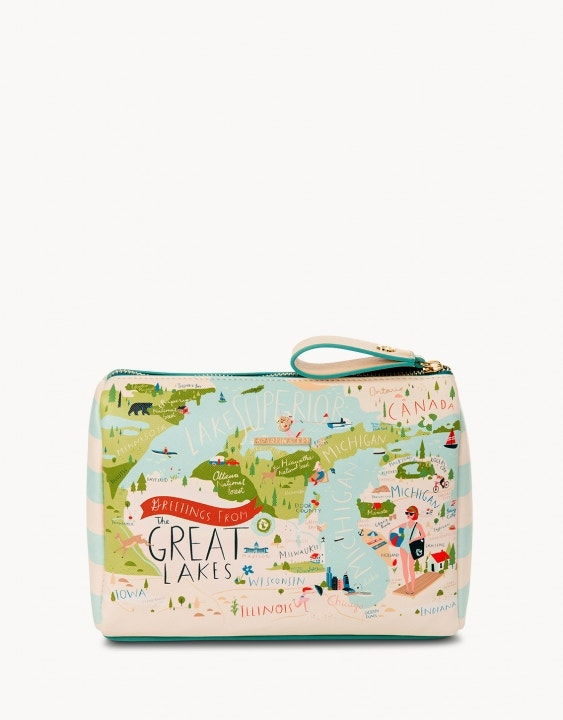 Great Lakes Carry All Case