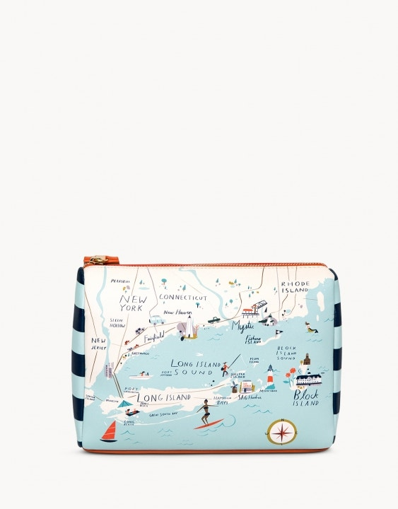 Northeastern Harbors Carry All Case