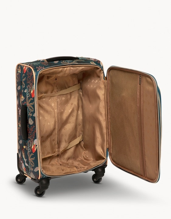 """20"""" Rolling Suitcase"""