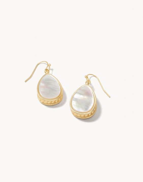 Naia Teardrop Earrings