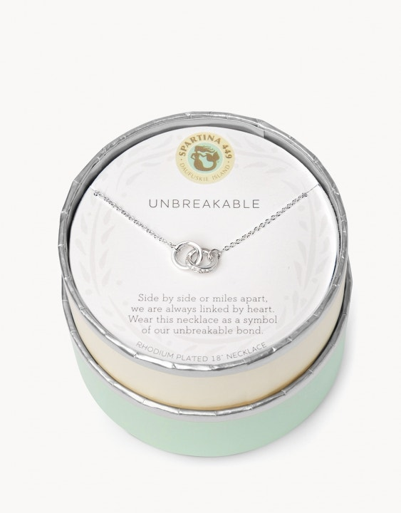 Sea La Vie Unbreakable Necklace