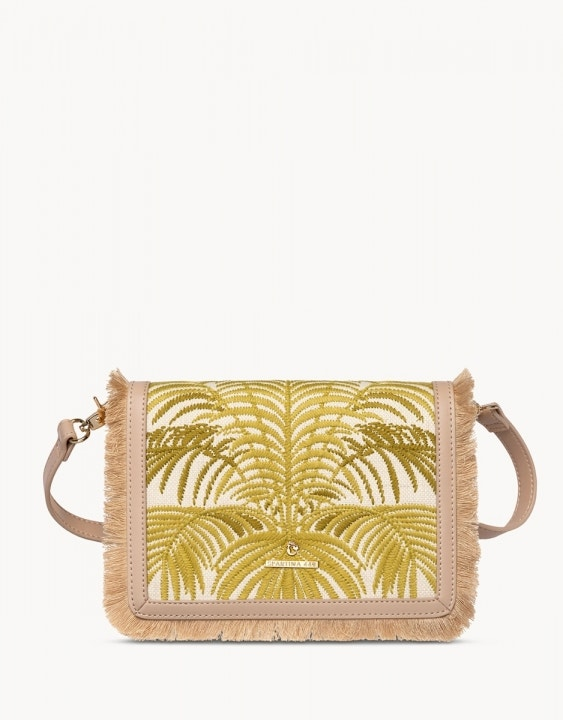 Resort Clutch Crossbody
