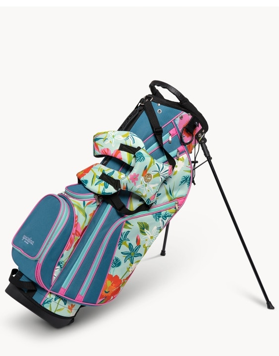 Stand Up Golf Bag