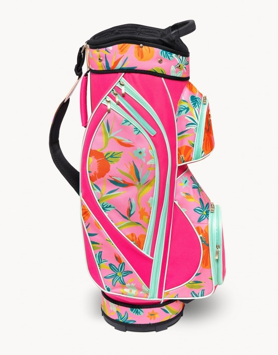 Golf Cart Bag