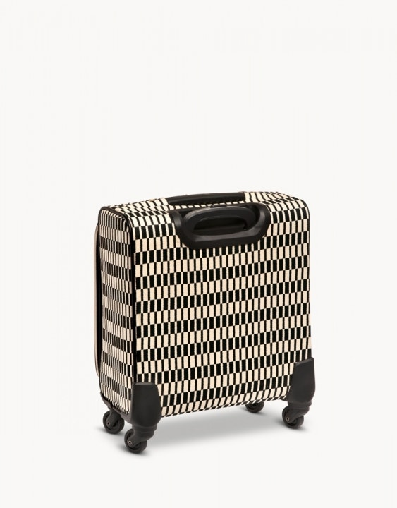 "16"" Rolling Suitcase"