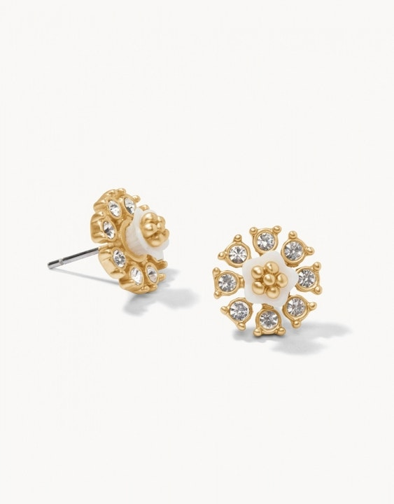 Floret Stud Earrings