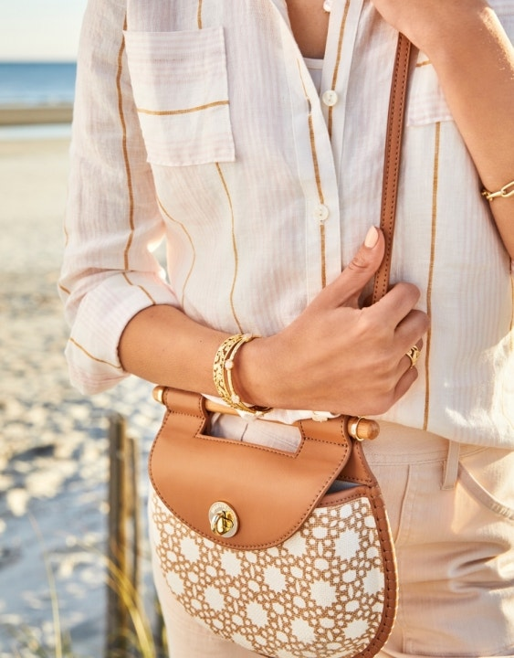 Catalina Crossbody
