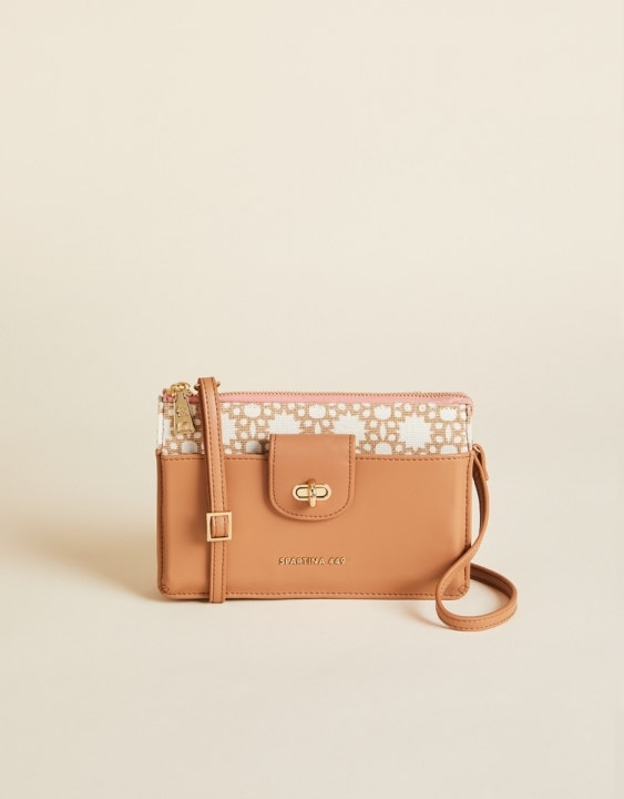 Lindsey Phone Crossbody