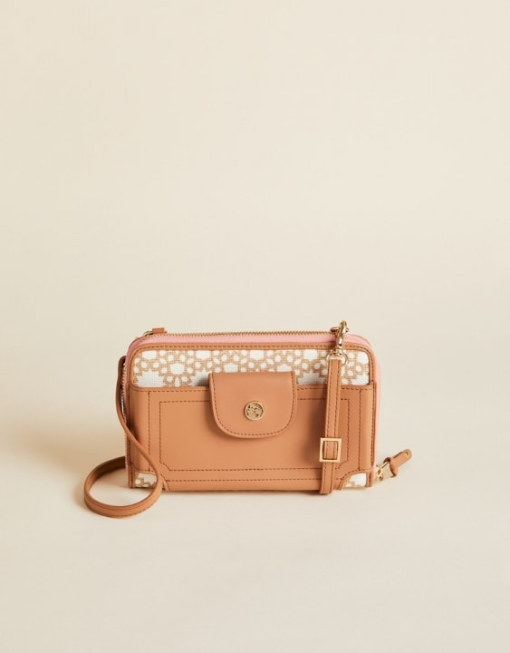 Multi Phone Crossbody