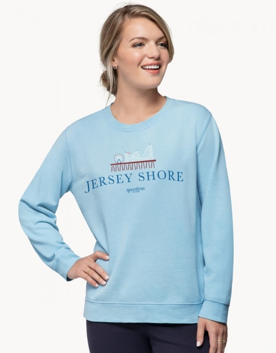 Jersey Shore Sweatshirt