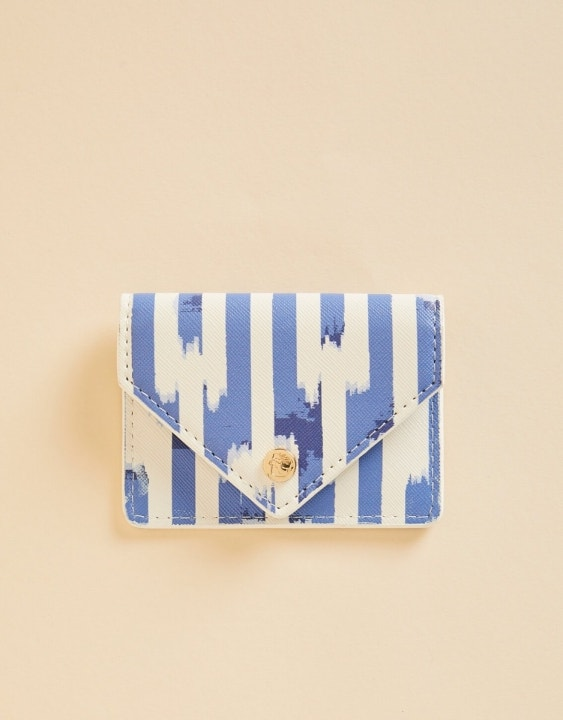 Oyster Alley Envelope Card Holder