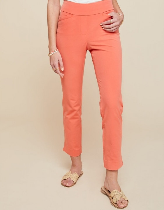 Maren Pull-On Pant