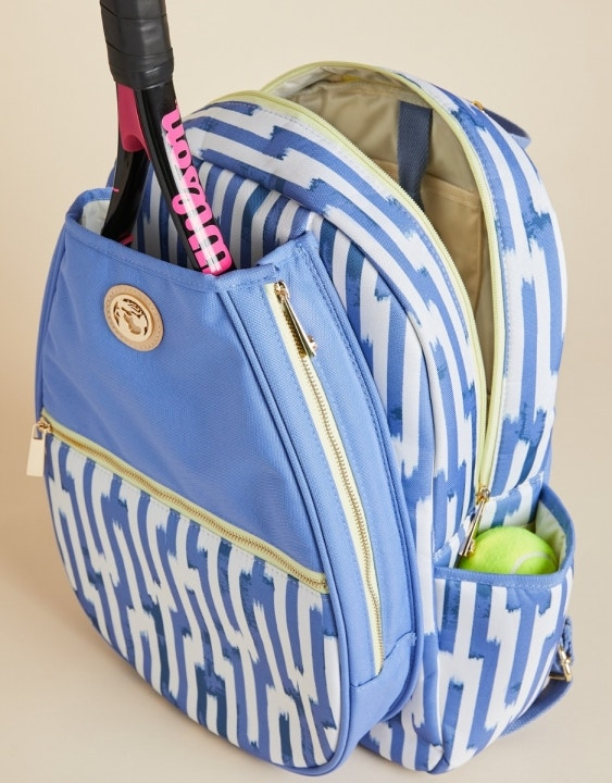 Oyster Alley Tennis Backpack