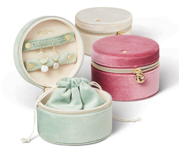 Free Jewelry Case with Purchase